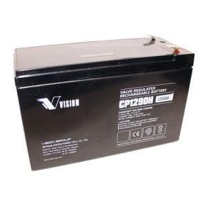 Bateria Vision 12V/9AH